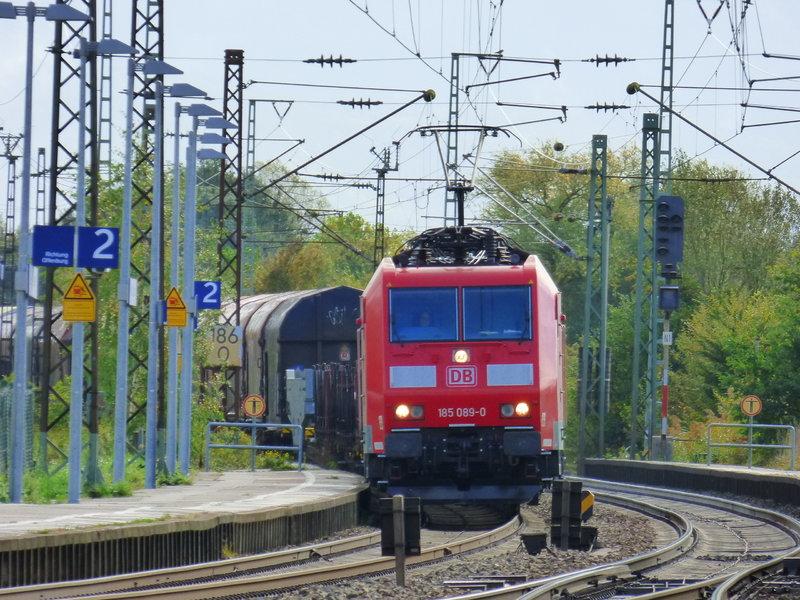 45 Min in Riegel Malterdingen (früher Riegel DB) 37012800yf