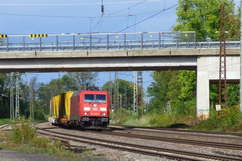 45 Min in Riegel Malterdingen (früher Riegel DB) 37012801zh