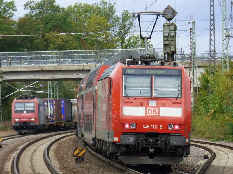 45 Min in Riegel Malterdingen (früher Riegel DB) 37012807mr