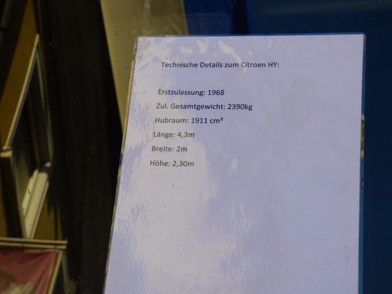 CYTROEN HY schnappgeschosen 37013054qh