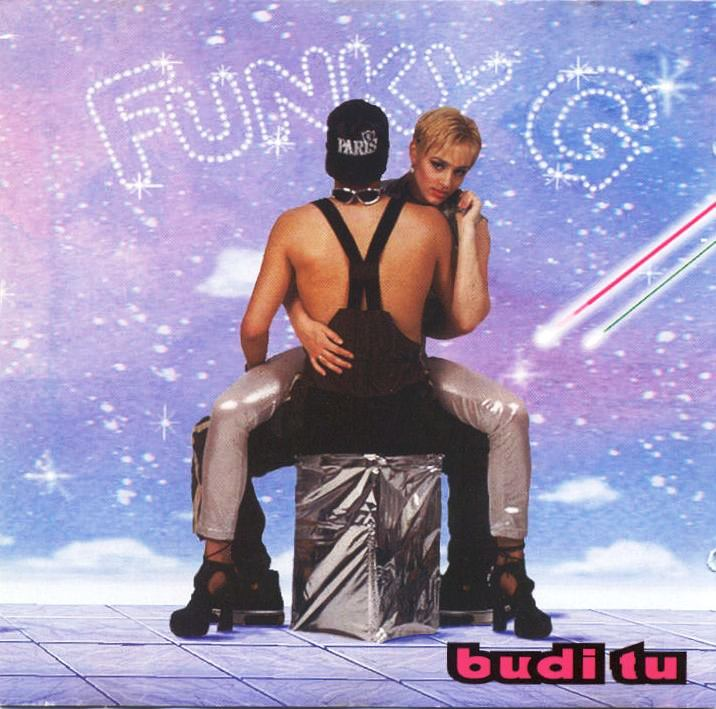 Funky G - Kolekcija 37034623jf