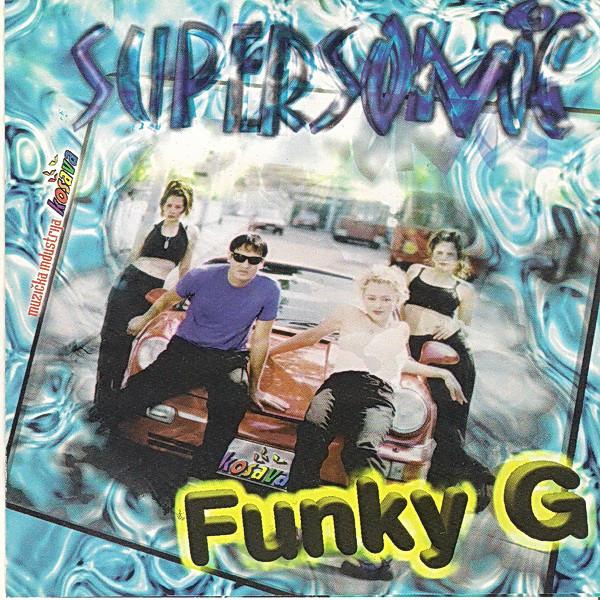 Funky G - Kolekcija 37034650ae