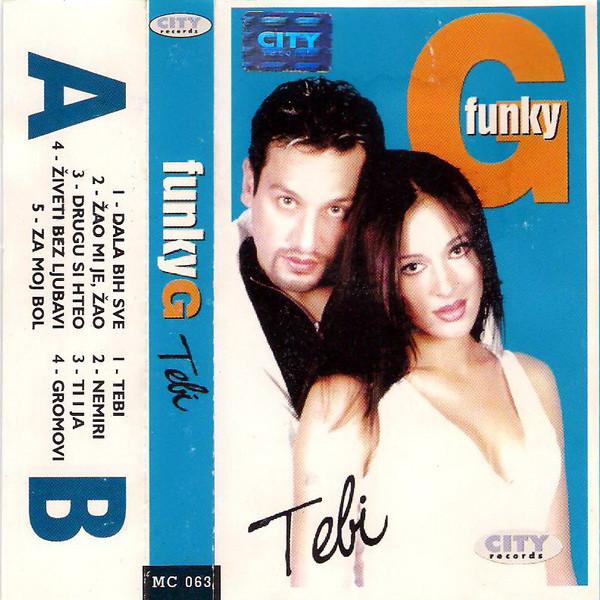 Funky G - Kolekcija 37034658ju