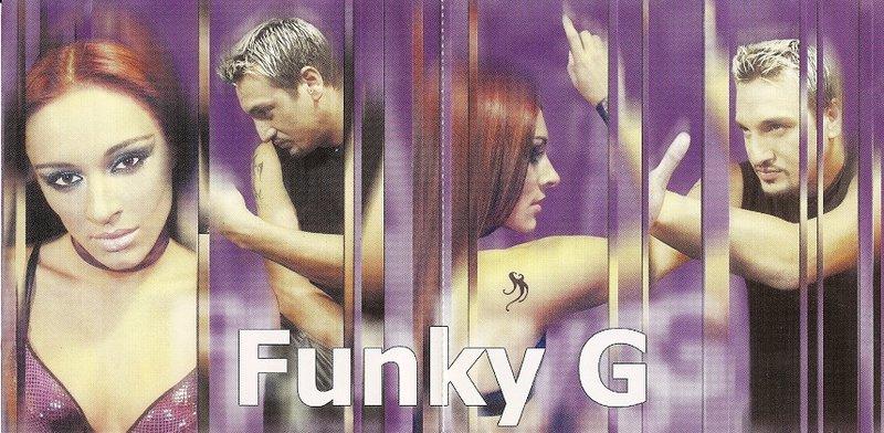 Funky G - Kolekcija 37034662xb