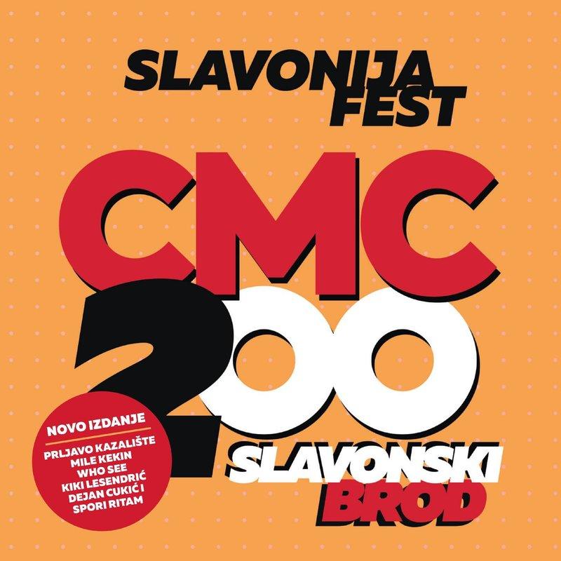 2019 - Slavonija Fest CMC 200 37038773kq