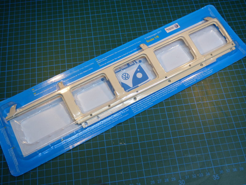VW T1 Samba 1:8 Sammelbausatz DeAgostini ge. von rmo554 - Seite 2 37086954nk
