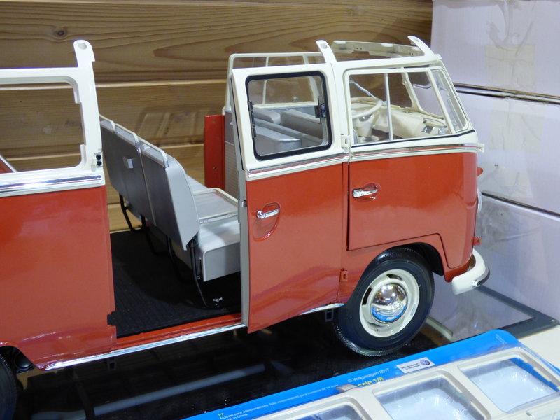 VW T1 Samba 1:8 Sammelbausatz DeAgostini ge. von rmo554 - Seite 2 37086970ux