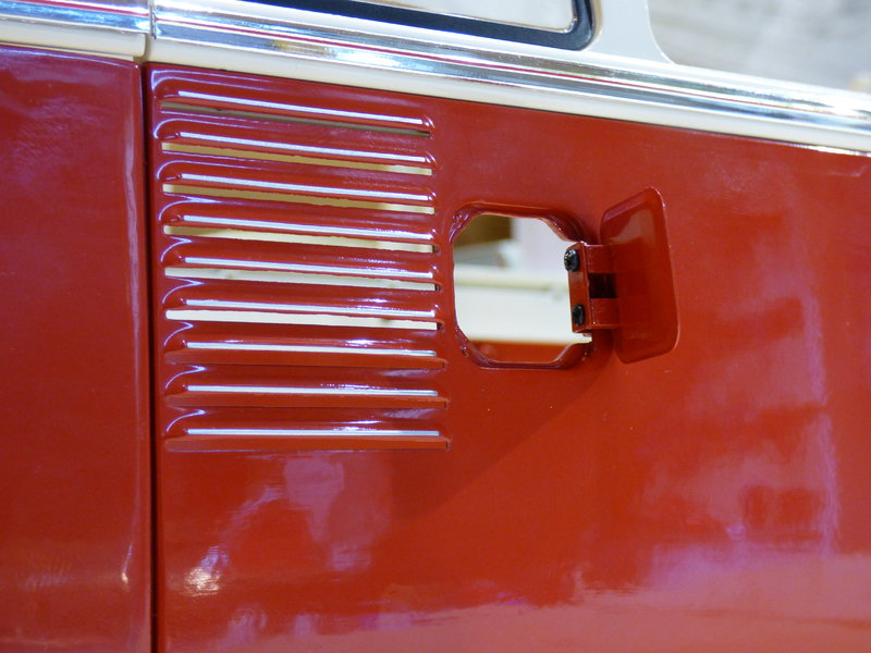 VW T1 Samba Camper - Seite 8 37096264wx