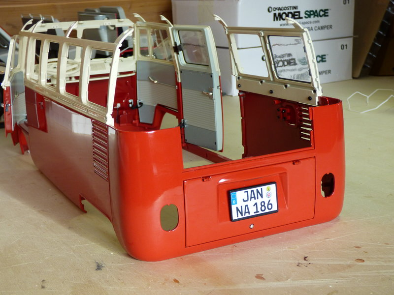 VW T1 Samba Camper - Seite 8 37101207lp