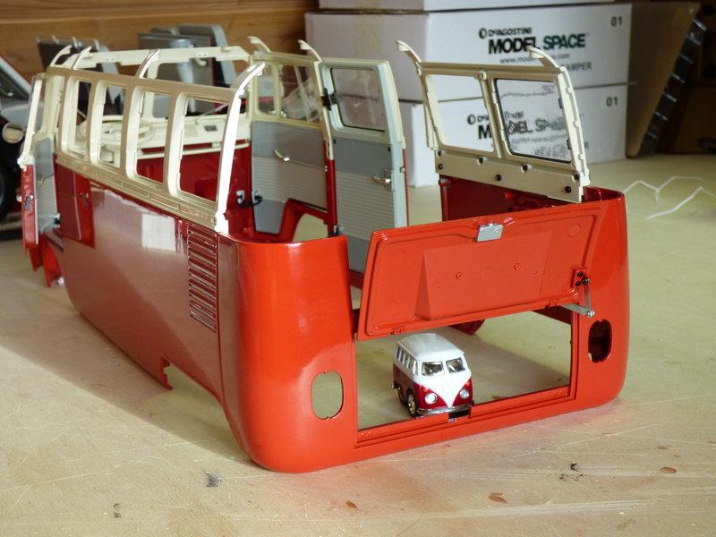 VW T1 Samba Camper - Seite 8 37101208mu
