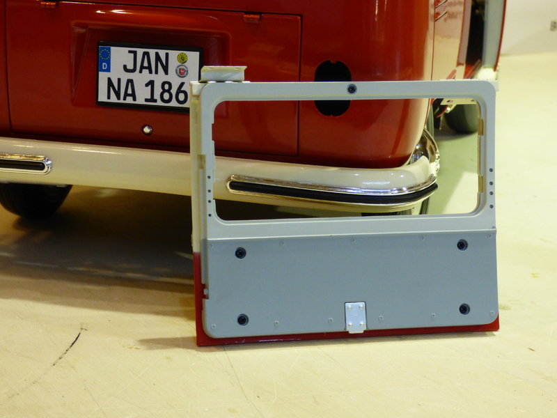 VW T1 Samba 1:8 Sammelbausatz DeAgostini ge. von rmo554 - Seite 2 37112538dv