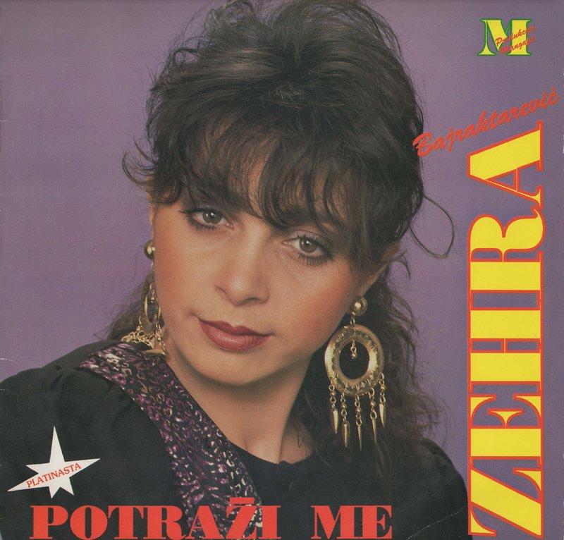 Zehra Bajraktarevic - Kolekcija 37132049oi