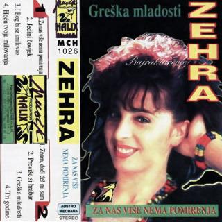 Zehra Bajraktarevic - Kolekcija 37132055eb
