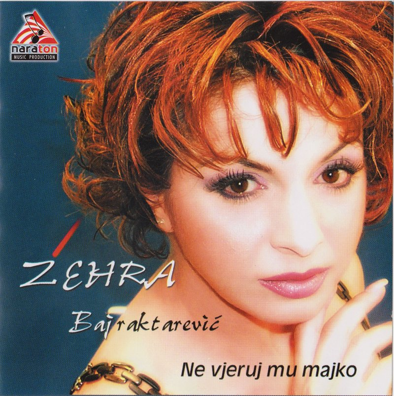 Zehra Bajraktarevic - Kolekcija 37132071mn