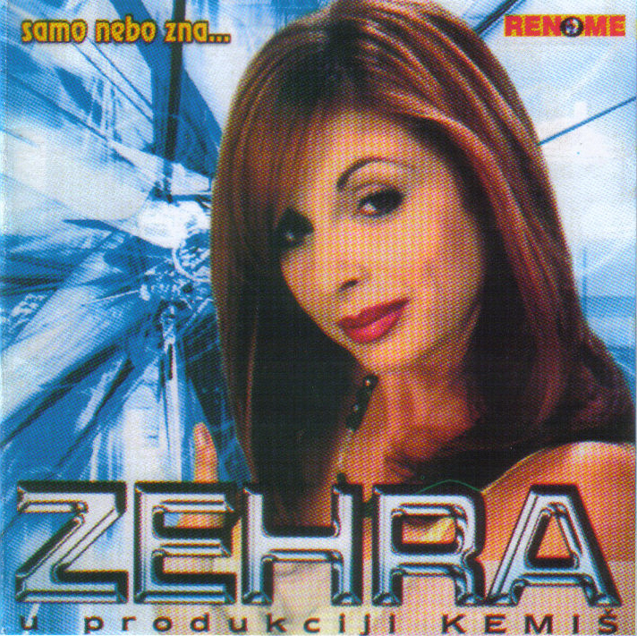 Zehra Bajraktarevic - Kolekcija 37132080uk