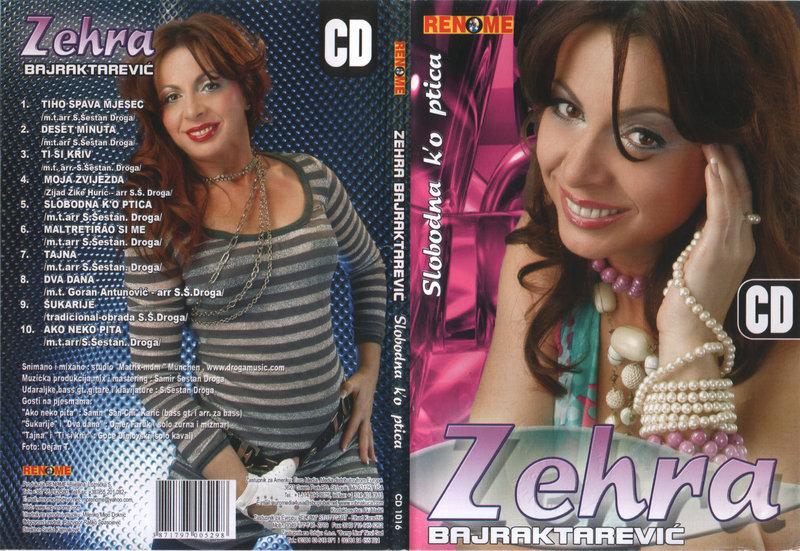 Zehra Bajraktarevic - Kolekcija 37132088bq