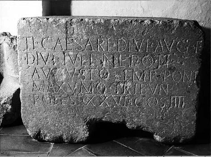 Übersetzungen alter Lateinischer Inschriften 37166721wv