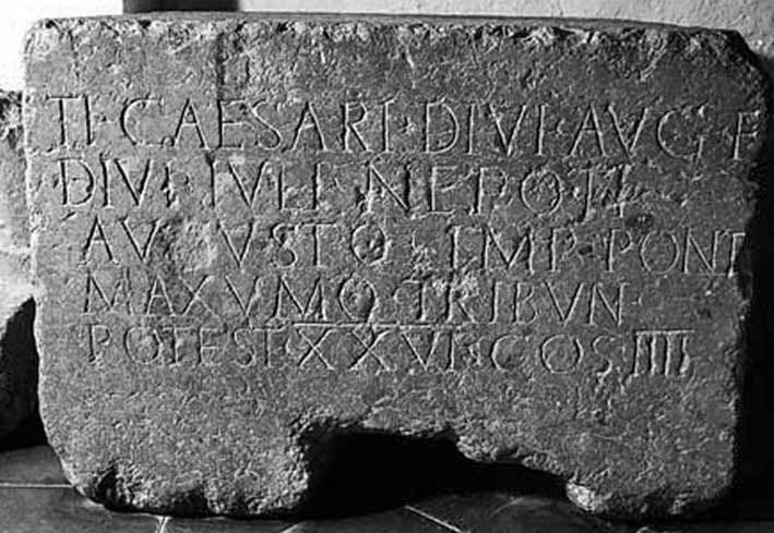 Übersetzungen alter Lateinischer Inschriften 37194777ab