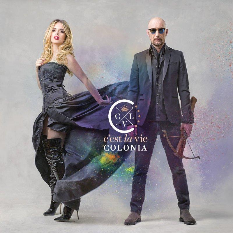 Colonia - 2019 - C'est La Vie (Acoustic) 37204858jr