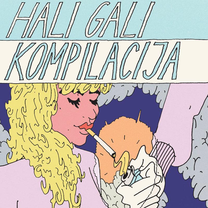 2019 - Hali Gali Kompilacija 37205103bk