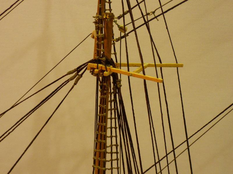 Meine Cutty Sark von delPrado wird gebaut - Seite 6 37228671bb
