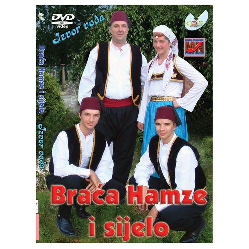 Braca Hamze - Kolekcija 37230157rg