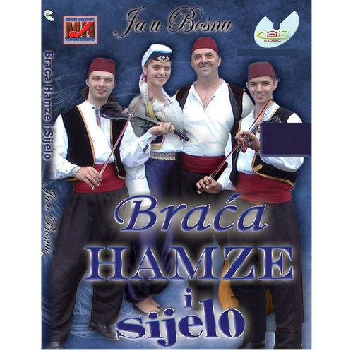 Braca Hamze - Kolekcija 37230158ft