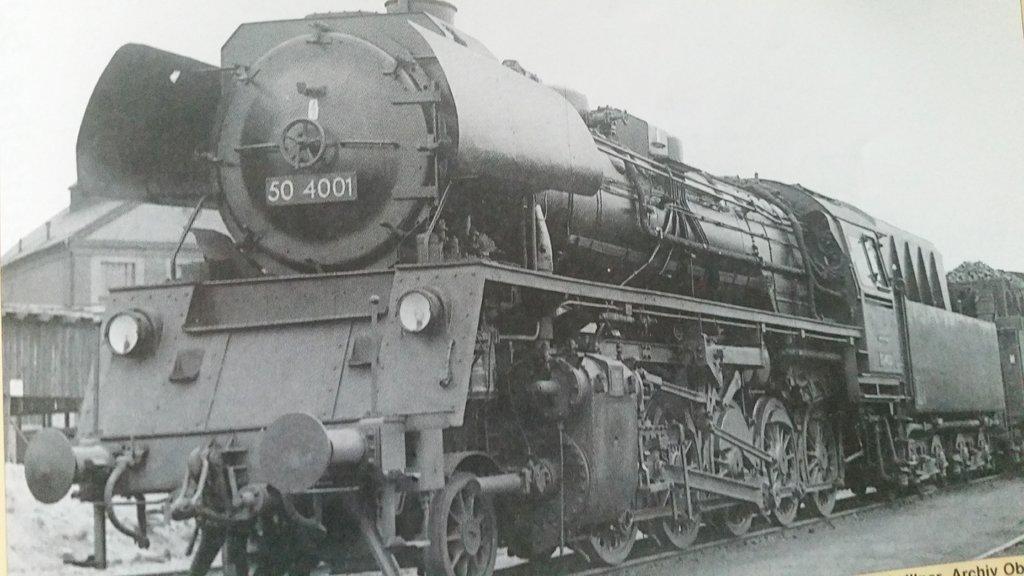 BR 50.40 Neubaulok der DR 37238516jm