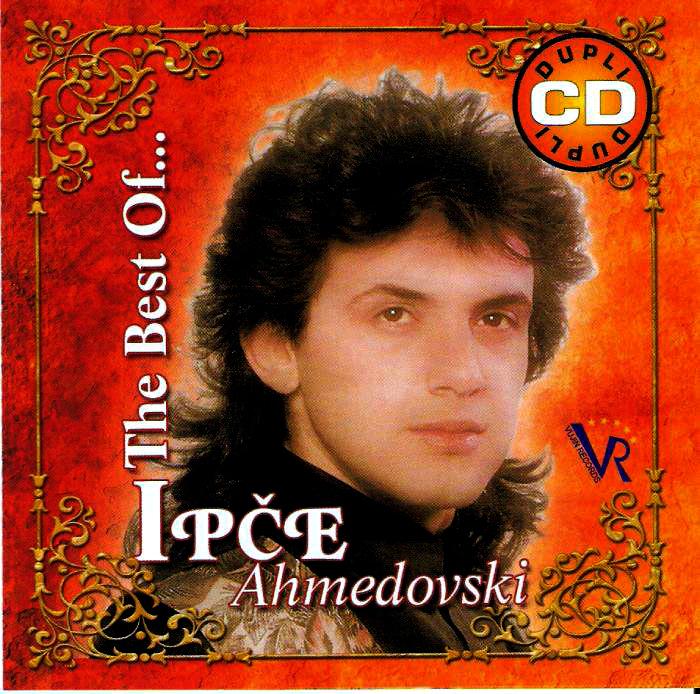 Ipce Ahmedovski - Kolekcija 37250612pp