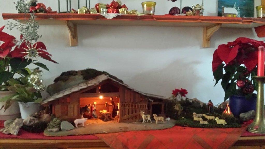 Weihnachtskrippen (Sammelthema) 37282448pw