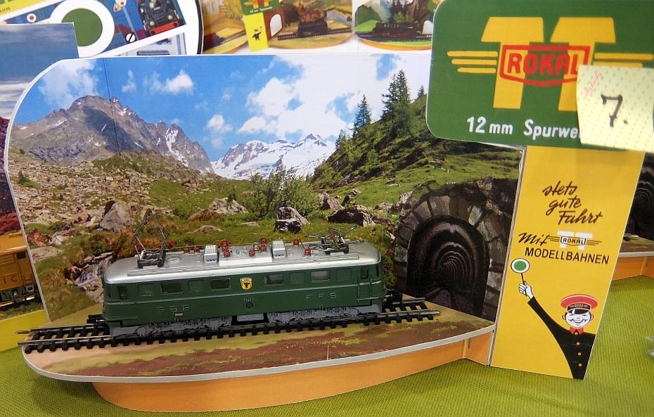 Tag der Modellbahn in Nettetal-Hinsbeck am 30.11.2019 37329141ef