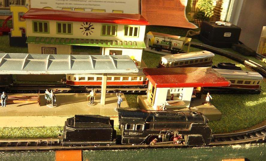 Tag der Modellbahn in Nettetal-Hinsbeck am 30.11.2019 37329145qg