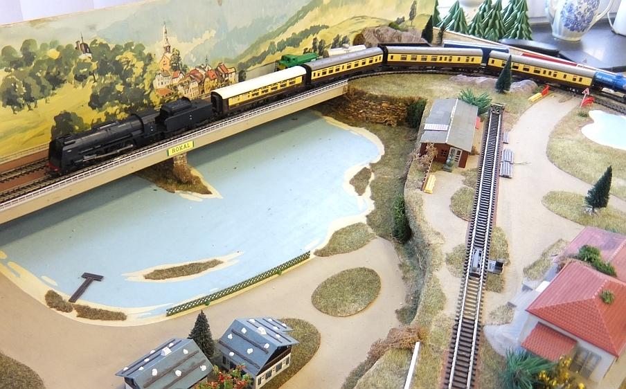 Tag der Modellbahn in Nettetal-Hinsbeck am 30.11.2019 37329155jk