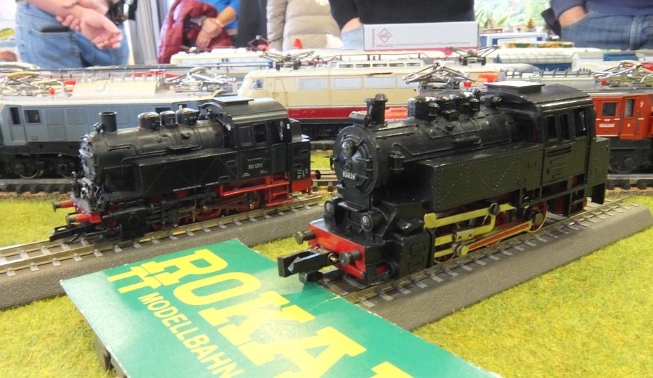 Tag der Modellbahn in Nettetal-Hinsbeck am 30.11.2019 37329227zo