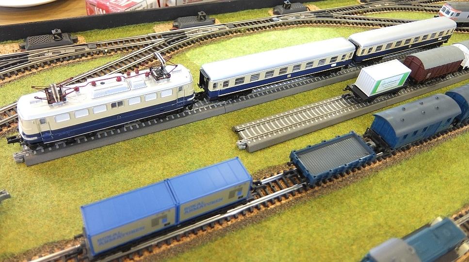 Tag der Modellbahn in Nettetal-Hinsbeck am 30.11.2019 37329232nk