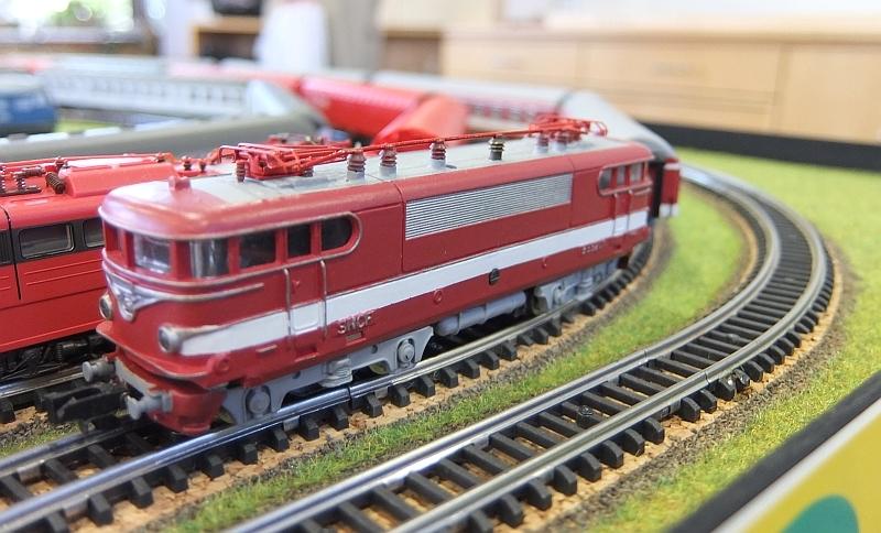 Tag der Modellbahn in Nettetal-Hinsbeck am 30.11.2019 37329240pz