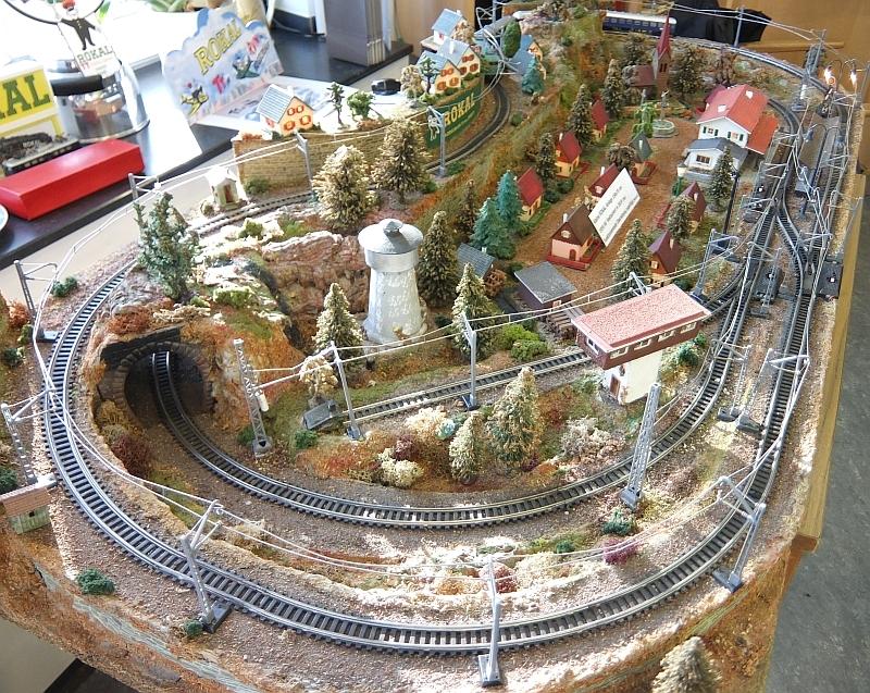Tag der Modellbahn in Nettetal-Hinsbeck am 30.11.2019 37329256xy