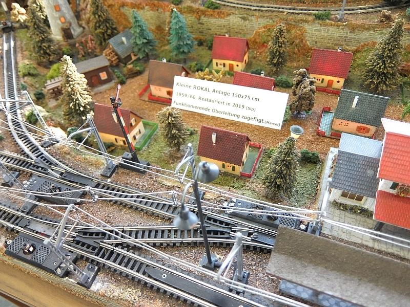 Tag der Modellbahn in Nettetal-Hinsbeck am 30.11.2019 37329257si