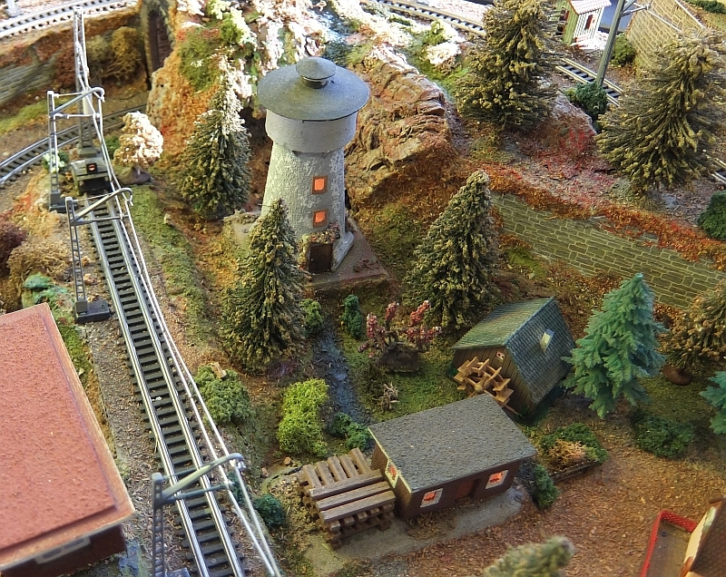 Tag der Modellbahn in Nettetal-Hinsbeck am 30.11.2019 37329263xs