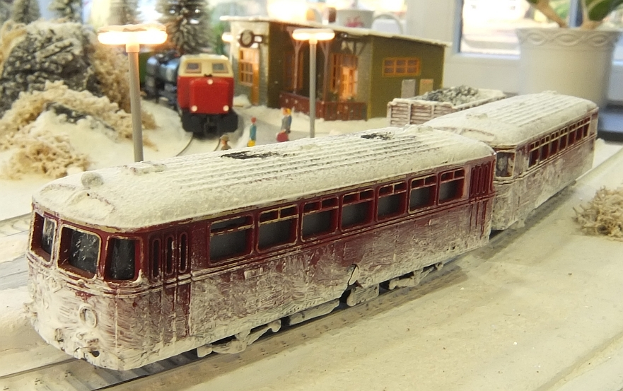 Tag der Modellbahn in Nettetal-Hinsbeck am 30.11.2019 37329281pw