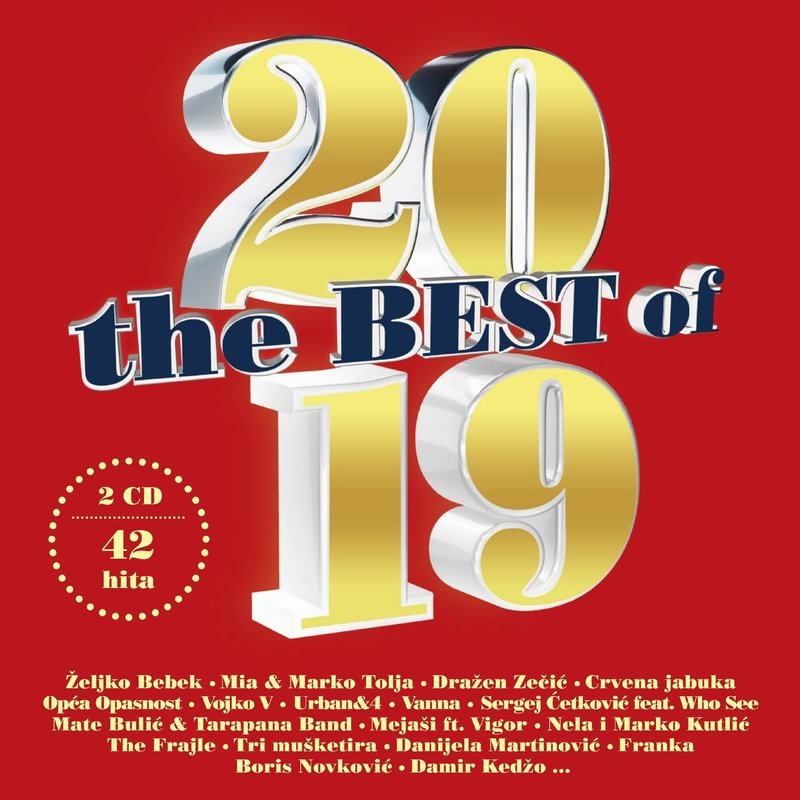 2019 - The Best of 2019 37342199nx