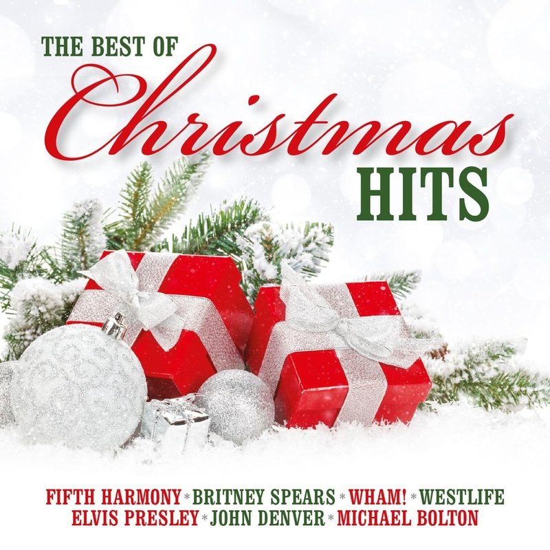 2016 - The Best of Christmas Hits 37342705vz