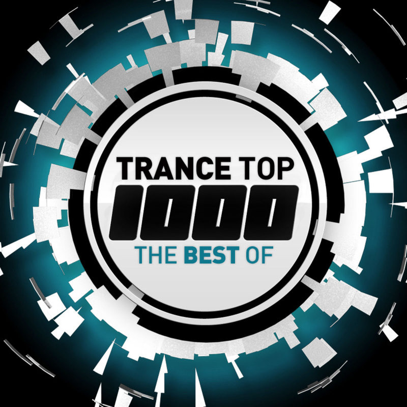 2015 - Trance Top 1000 - The Best Of 37342904tf