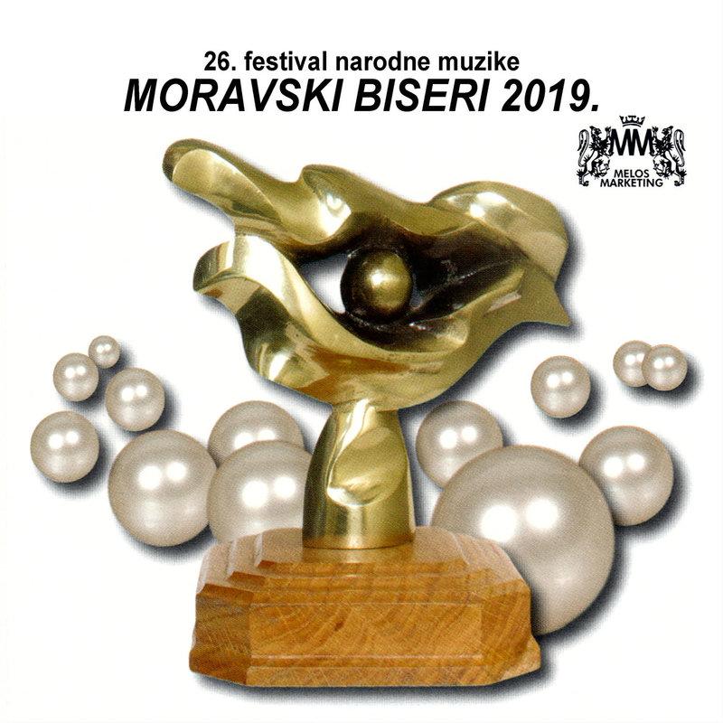 Moravski Biseri - 2019 - 26. Festival Narodne Muzike 37370987vd