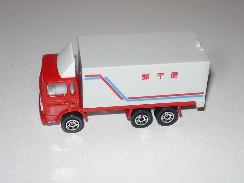 N°265 Renault Container 37373793qx