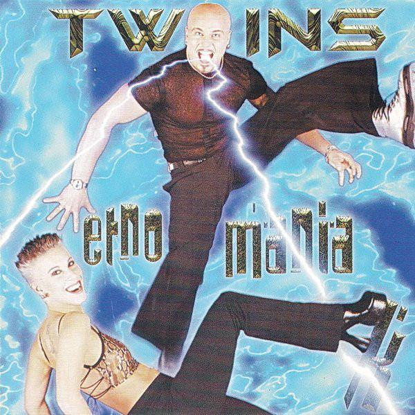 Twins - Kolekcija 37402885nk