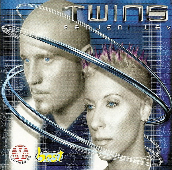 Twins - Kolekcija 37402888fm
