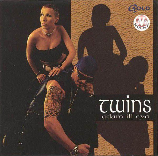 Twins - Kolekcija 37402895wy