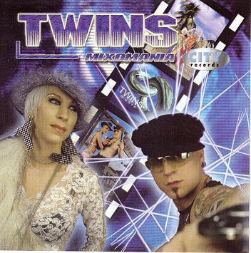 Twins - Kolekcija 37402900xy