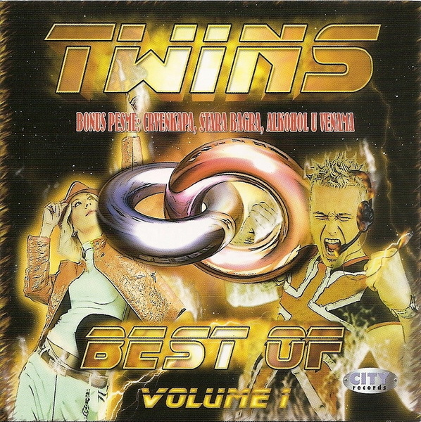 Twins - Kolekcija 37402906oj